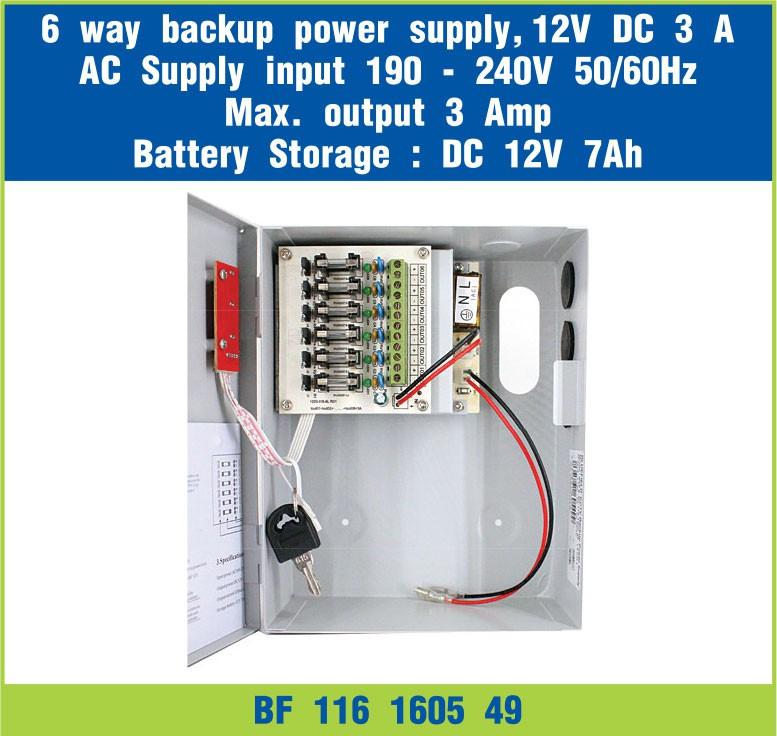 BackupPowersupply-BF-116-1605-49